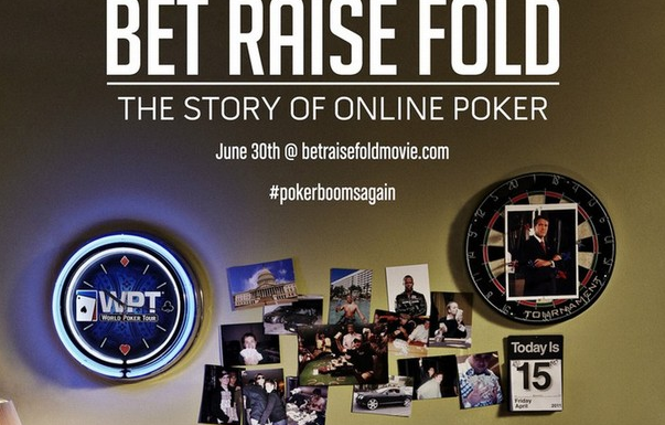 Bet, Raise or Fold? Watch the movie to find out.