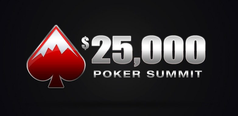 "$25,000 Poker Summit – The Biggest Prize in ""Free to Play"" Poker in the US"